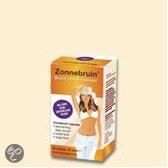 Parmalux Zonnebruin Capsules - 50 st