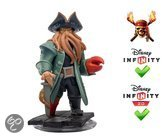 Disney Infinity Davy Jones 3DS + Wii + Wii U + PS3 + Xbox360