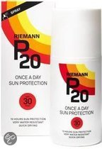 P20 Sunfilter  SPF 30 - 200 ml - Zonnebrand spray