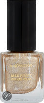 Max Factor Max Effect - 01 Ivory - Crème - Mini Nail Polish