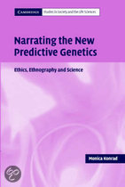 Narrating The New Predictive Genetics