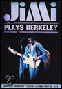 Jimi Hendrix - Live at Berkeley