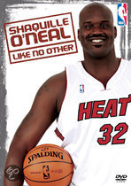 NBA - Shaquille O'Neal: Like No Other