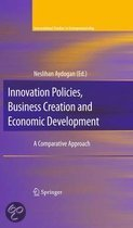 Innovation Policies, Business Creation, and Economic Development