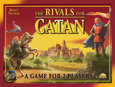 Settlers The Rivals For Catan