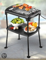 Unold 58550 Black Rack Barbecue Grill