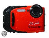 Fujifilm FinePix XP70 - Oranje