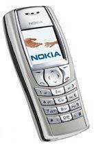 Nokia 6610i - Grijs