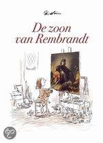 De zoon van Rembrandt