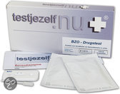 Testjezelf Drugtest Benzodiazepine - 3 stuks