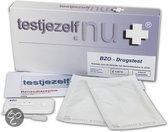 Testjezelf Drugtest Benzodiazepine - 3 stuks