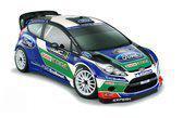 Silverlit Ford Fiesta WRC - RC Auto