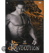 WWE - New Year's Revolution 2005