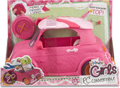 Lalaloopsy Girls - RC Auto - Roze