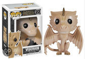 Funko: Pop Game of Thrones - Viserion exclusive