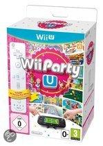 Foto van Wii Party U + Controller Wit