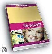Talk More Leer Slowaaks - Beginner