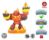 Skylanders Giants Hot Head - Giant Wii + PS3 + Xbox360 + 3DS + Wii U + PS4