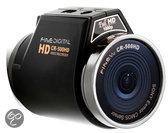 FineVu CR-500 HD dashcam