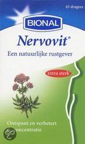 Bional Nervovit - 45 dragees