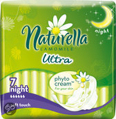 Naturella Nacht - Maandverband