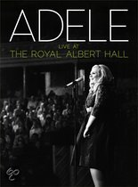 Adele - Live At The Royal Albert Hall (Dvd + Cd)