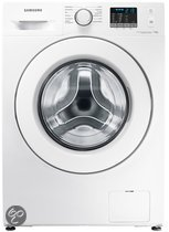 Samsung WF70F5E0Z4W Eco Bubble Wasmachine