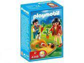 Playmobil Cavia's Met Terrarium - 4348