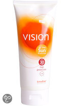 Vision All Day Sun Protection SPF30 - Zonnebrandlotion