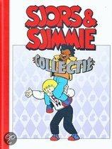 Benza - Sjors en Sjimmie Collectie Gebonden Stripboek deel 1