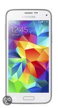 Samsung Galaxy S5 mini (G800) - Wit