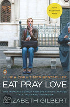 Eat, Pray, Love. Movie Tie-In