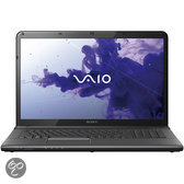 Sony Vaio SVE1713T1EB - Laptop