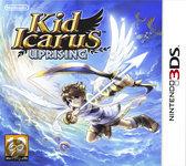 Foto van Kid Icarus: Uprising + Stand
