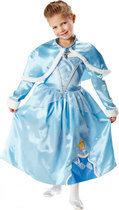 Cinderella winter kids size: L