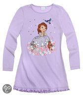 Disney Princess Nachtjapon - Lila - Maat 116