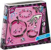 Monster High Glimmende Sieraden Knutselset