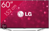LG 60LB730V - 3D led-tv - 60 inch - Full HD - Smart tv
