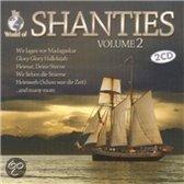 World Of Shanties Vol.2
