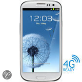 Samsung Galaxy S3 4G - Wit