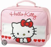 Roze Hello Kitty tas