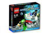 LEGO Space Police De ontsnapping van Squidman - 5969