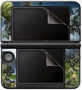 Hori Monster Hunter 3: Ultimate 3DS XL Skin