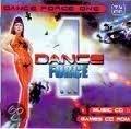Dance Force One (Music CD en Games CD-Rom)