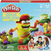 Play-Doh Dolle Doh Doh spel