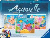 Aquarelle - Zeewereld