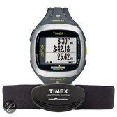 Timex Ironman Run Trainer GPS 2.0 - Sporthorloge - met HRM