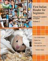 First Italian Reader for Beginners, Volume 2