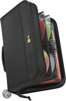 Case Logic CDW-92 CD-Map - 92 CD's