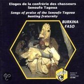 Burkina Faso-Songs Of Pra